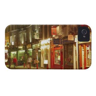 Chinatown, Soho, London, England, United Kingdom Blackberry Bold Cases