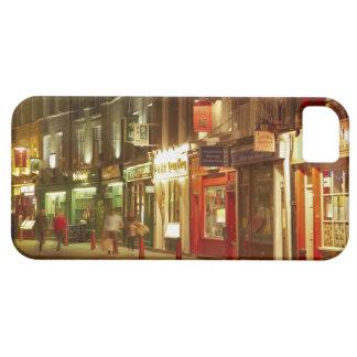 Chinatown, Soho, London, England, United Kingdom Case For The iPhone 5