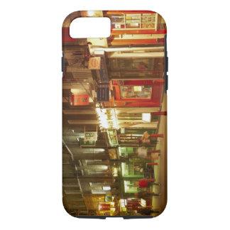 Chinatown, Soho, London, England, United Kingdom iPhone 7 Case