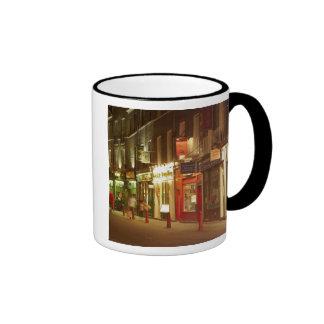 Chinatown, Soho, London, England, United Kingdom Mugs