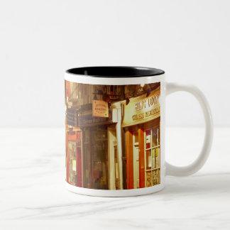 Chinatown, Soho, London, England, United Kingdom Coffee Mug