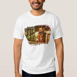 Chinatown, Soho, London, England, United Kingdom Tshirt