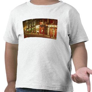 Chinatown, Soho, London, England, United Kingdom Shirts