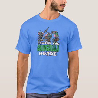 Chinchilla Hord T-Shirt