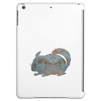 Chinchilla iPad Air Covers