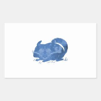 Chinchilla Sticker