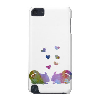 Chinchillas iPod Touch (5th Generation) Cover
