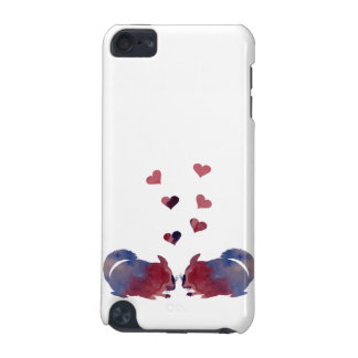 Chinchillas iPod Touch (5th Generation) Covers