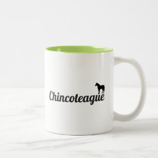 Chincoteague Mug