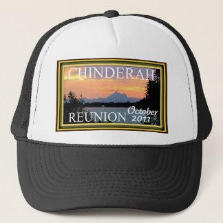 CHINDERAH TRUCKER HAT