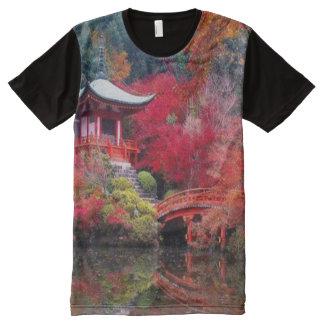 Chinese Art Shirt