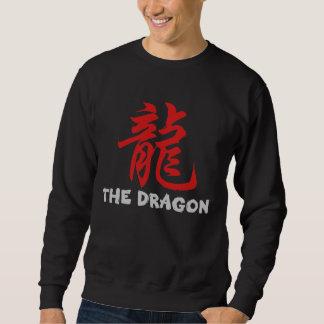 Chinese Astrology Sign Dragon Sweatshirt
