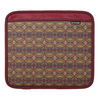 Chinese Autumn iPad and MacBook Air Sleeves