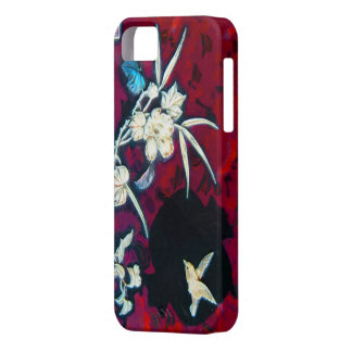 chinese bird iphone iPhone 5 cover