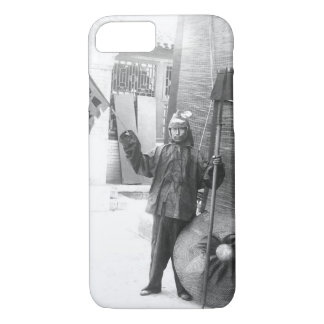 "Chinese ""Boxer."" 1900_War Image iPhone 7 Case"