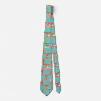 Chinese chain tie