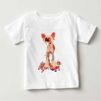 Chinese Crested Baby T-Shirt