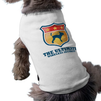 Chinese Crested Pet Tee