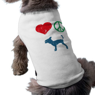 Chinese Crested Dog Tee