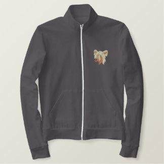 Chinese Crested Jacket
