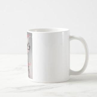 Chinese Crested So Ugly I'm Cute Coffee Mug