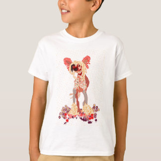 Chinese Crested T-Shirt
