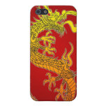 chinese dragon case for iPhone 5