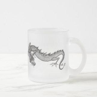 Chinese Dragon   Customizable Mugs