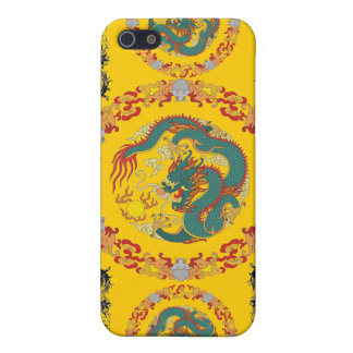 """Chinese Dragon Fire Ipad- Speck Case"" iPhone 5 Cases"