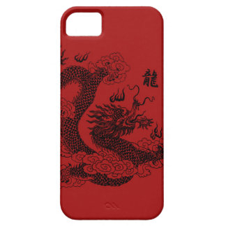 Chinese Dragon iPhone 5 Case