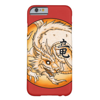 Chinese Dragon iPhone 6/6s Barely There Case