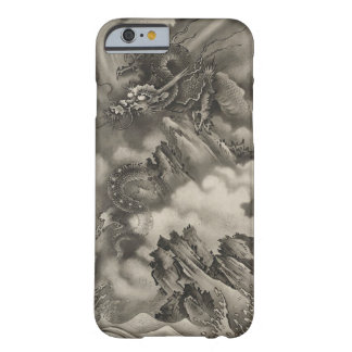 Chinese Dragon iPhone 6-6s Case