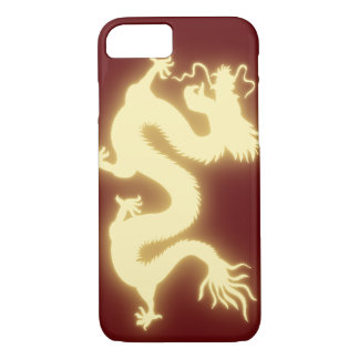 Chinese Dragon iPhone 7 Case