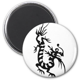 Chinese Dragon Magnet