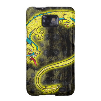 Chinese Dragon Samsung Galaxy S2 Cover