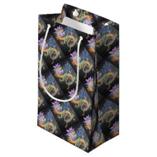Chinese Dragon Small Gift Bag
