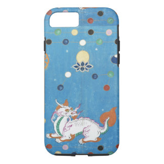 Chinese Dragon Vintage Fine Art iPhone 7 Case