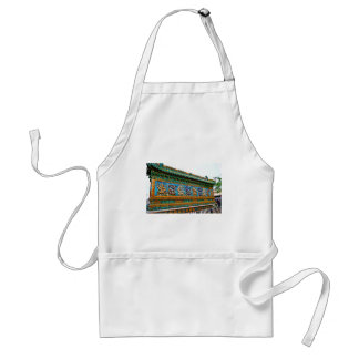 Chinese Dragons Standard Apron