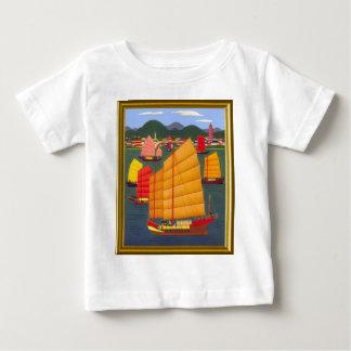 Chinese Junk Baby T-Shirt