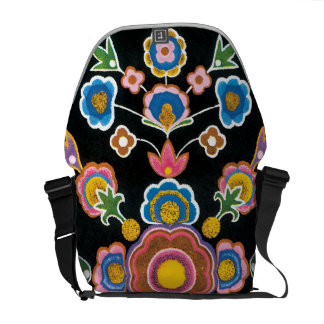 Chinese Kazakh Design 06 Courier Bags