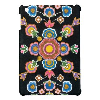 Chinese Kazakh Design 06 iPad Mini Case