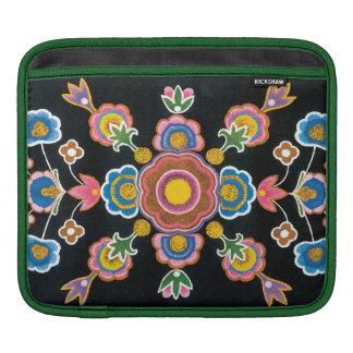 Chinese Kazakh Design 06 iPad Sleeve