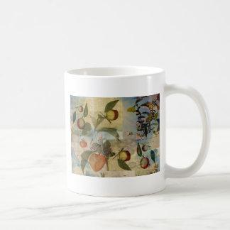 Chinese Lantern Surrounded Coffee Mug