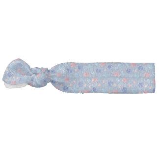 Chinese Lanterns Hair Tie