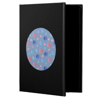 Chinese Lanterns iPad Air 2 Case with No Kickstand