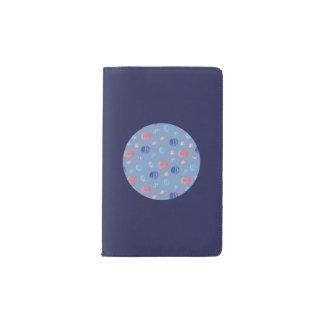 Chinese Lanterns Pocket Notebook