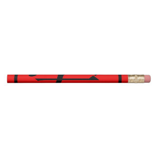 Chinese Love Pencil