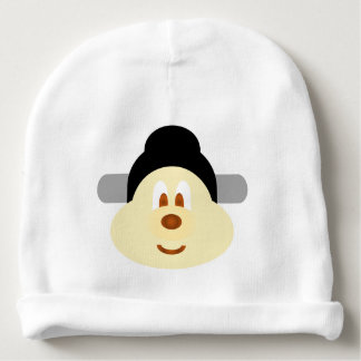 Chinese Male Hat 鲍 鲍 Baby Cotton Beanie Baby Beanie