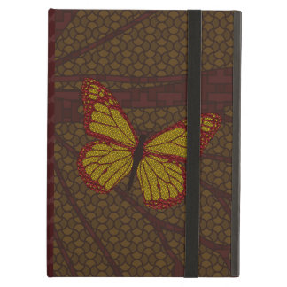 Chinese Monarch iPad Powis Case iPad Air Covers