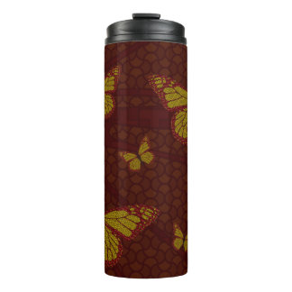 Chinese Monarch Thermal Tumbler